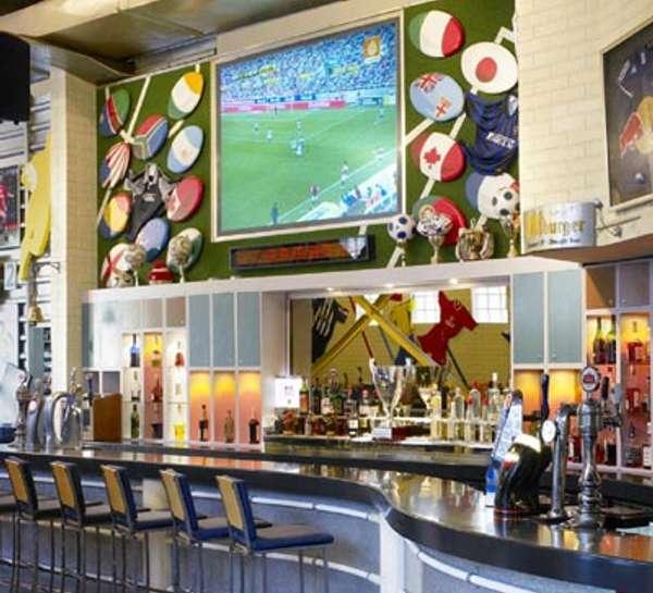 MoreCravings_NRG Sports Café_