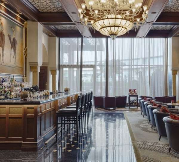 MoreCravings_The St. Regis Bar_