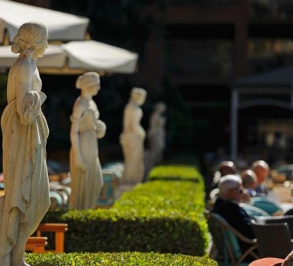 MoreCravings_Garden Promenade Cafe_