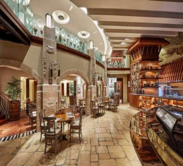 MoreCravings_Cucina & La Piazza_