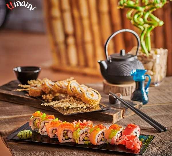 MoreCravings_UMAMI Sushi & Teppanyaki_