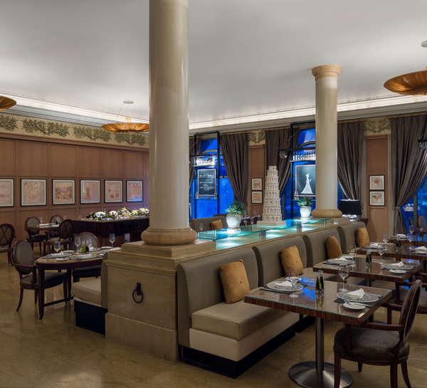 MoreCravings_Da Vinci Restaurant_