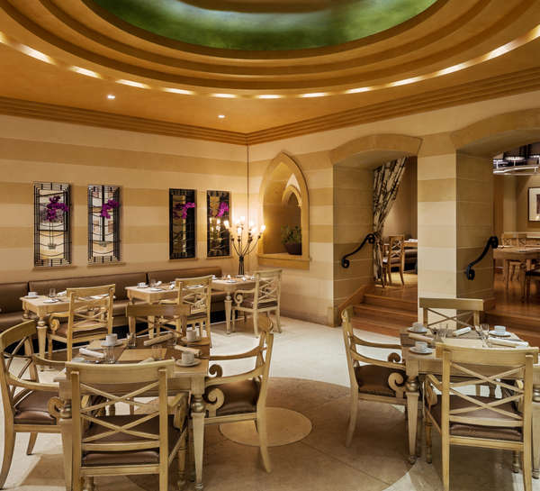 MoreCravings_Fayrouz Lebanese Restaurant_