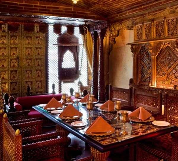 MoreCravings_Antique Bazaar Indian Restaurant_Dubai