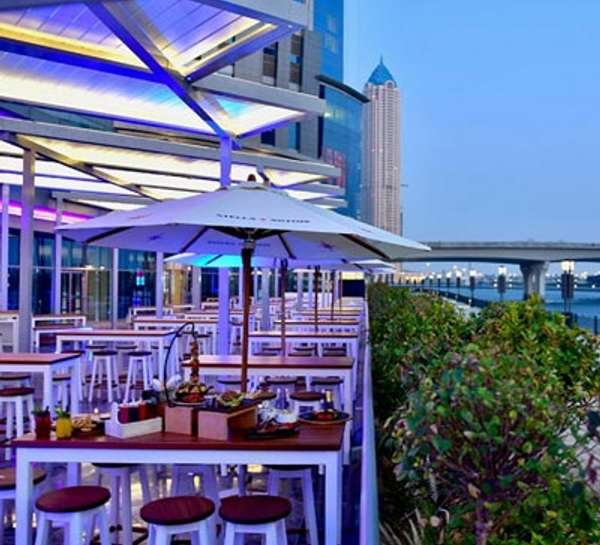 MoreCravings_Café Artois at Bridgewater_Dubai