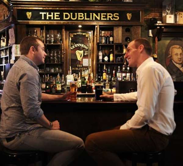 MoreCravings_The Dubliner's_
