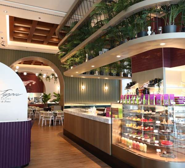 MoreCravings_Pascal Tepper French Bakery, Sheikh Zayed Road_