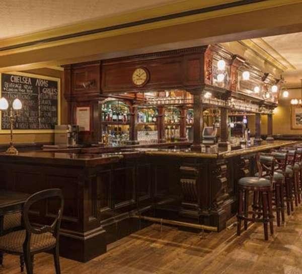 MoreCravings_Chelsea Arms Pub_Dubai