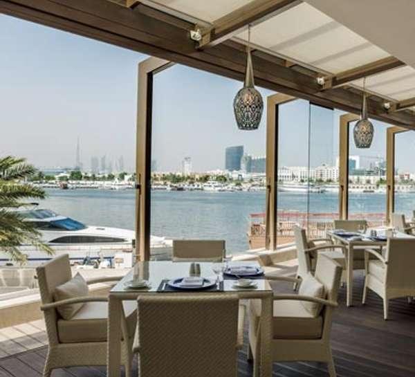 MoreCravings_Vivaldi Italian Restaurant_Dubai
