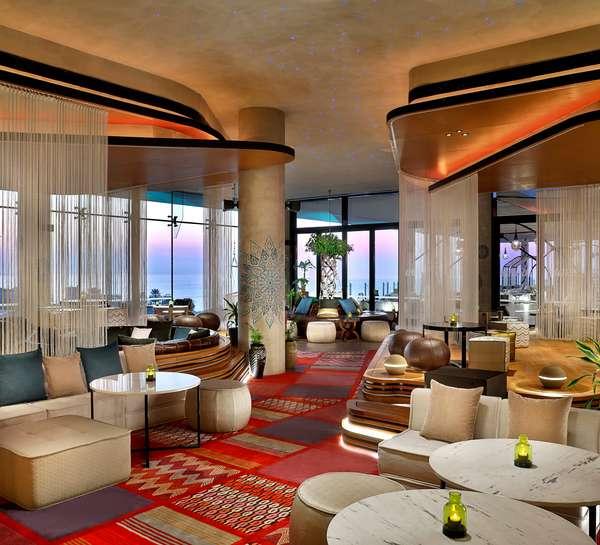 MoreCravings_Siddharta Lounge by Buddha-Bar_