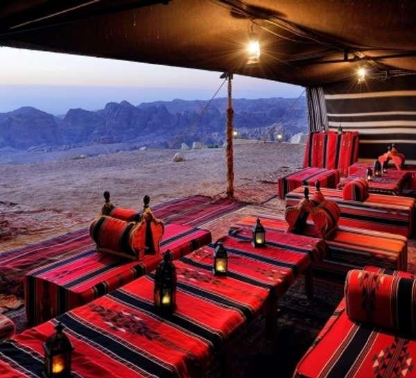 MoreCravings_Al Matal Bedouin Tent_