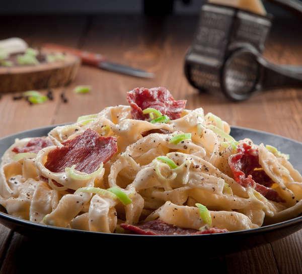 MoreCravings_Ristorante La Casa Pizza & Pasta_